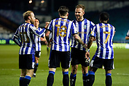 Sheffield Wednesday v Huddersfield Town 170321