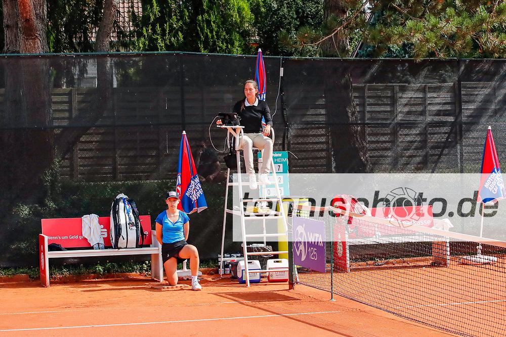 Impresssion - LIQUI MOLY OPEN powered by Stadtwerke Karlsruhe - WTA 125, 7.9.2021, Karlsruhe (Tennisclub Rüppurr 1929 e.V.), Deutschland, Photo: Mathias Schulz