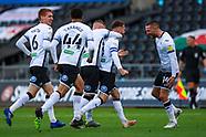 Swansea City v Barnsley 220521