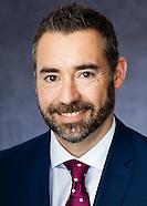 Corporate Headshot Portraits Duff and Phelps