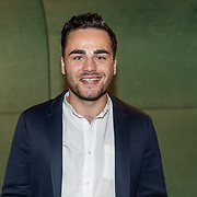 NLD/Amstelveen/20190923 - Inloop Première List, Shaffy & Piaf, Jordy van Loon