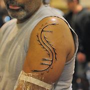 Philadelphia Tattoo Convention 2010
