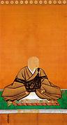 Emperor Go-Mizunoo (11596 – 1680) 108th emperor of Japan, reigned 1611 to 1629