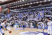 DESCRIZIONE : Beko Legabasket Serie A 2015- 2016 Dinamo Banco di Sardegna Sassari - Manital Auxilium Torino<br /> GIOCATORE : Tifosi Pubblico Spettatori<br /> CATEGORIA : Tifosi Pubblico Spettatori Coreografia Before Pregame<br /> SQUADRA : Dinamo Banco di Sardegna Sassari<br /> EVENTO : Beko Legabasket Serie A 2015-2016<br /> GARA : Dinamo Banco di Sardegna Sassari - Manital Auxilium Torino<br /> DATA : 10/04/2016<br /> SPORT : Pallacanestro <br /> AUTORE : Agenzia Ciamillo-Castoria/L.Canu