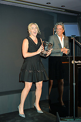 KATE WINSLET at the GQ Food & Drink Awards 2016 presented by Veuve Clicquot held at 100 Wardour Street, Soho, London on 26th April 2016.