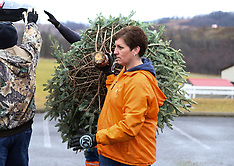 01/04/20 DNR Christmas Tree Recycling Project