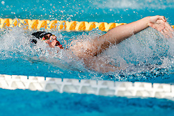 "Saso Boskan of Slovenia during 43rd International Swimming meeting ""Telekom 2019"", on July 13, 2019 in Radovljica, Slovenia. Photo by Matic Klansek Velej / Sportida"