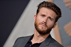 Scott Eastwood attends the Pacific Rim Uprising global premiere at the TCL Chinese Theatre on March 21, 2018 in Los Angeles, CA, USA. Photo by Lionel Hahn/ABACAPRESS.COM