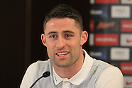 England Press Conference 250316
