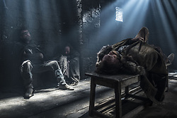 September 1, 2017 - Richard Dormer, Paul Kaye, Rory McCann..'Game Of Thrones' (Season 7) TV Series - 2017 (Credit Image: © Hbo/Entertainment Pictures via ZUMA Press)