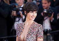 Paz Vega at the 120 Beats per Minute (120 Battements Par Minute) gala screening,  at the 70th Cannes Film Festival Saturday 20th May 2017, Cannes, France. Photo credit: Doreen Kennedy