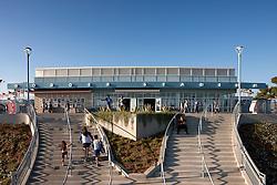 Dodger Stadium/ Photographed by Tom Bonner - Job ID: 5928