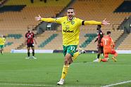 Norwich City v Bournemouth 170421