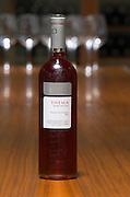 Thema rose. Ktima Pavlidis Winery, Drama, Macedonia, Greece