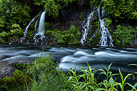 090-P106230<br /> <br /> McArthur-Burney Falls Memorial State Park<br /> © 2020, California State Parks.<br /> Photo by Brian Baer
