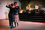 Ghent, Belgium, Mar 05, 2006, Dancers at De Vooruit, PHOTO © Christophe VANDER EECKEN