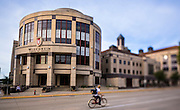 School of Business (Photo © Andy Manis)