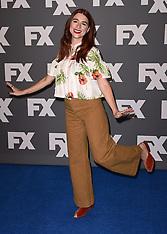 LA: FX Networks - Star Walk 9 Aug 2017