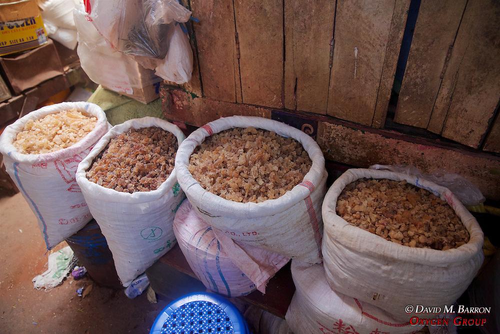 Gyee Zai Market