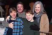 Sandi & Sean's family