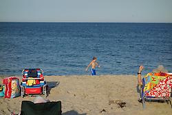 Nauset Beach East Orleans MA