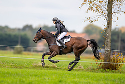 De Liedekerke - Meier Lara, BEL, Fast and Devil<br /> CNC Minderhout 2020<br /> © Hippo Foto - Dirk Caremans<br /> 25/10/2020
