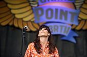 Nicki Blum and the Gramblers - Grand Point North 09.15.2012