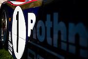 January 22-25, 2015: Rolex 24 hour. Rothman's Porsche