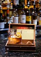 Queen Victoria cocktails 060718