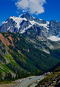Canadian Rockies, Banf National Park