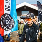 NLD/Biddinghuizen/20160306 - Hollandse 100 Lymphe & Co 2016, Pr. Bernhard