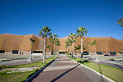 Fortaleza_CE, Brasil.<br /> <br /> Centro de Eventos do Ceara (CEC - Centro de Eventos do Ceara) em Fortaleza, Ceara.<br /> <br /> The Events Center of Ceara (CEC - Centro de Eventos do Ceara) in Fortaleza, Ceara.<br /> <br /> Foto: RODRIGO LIMA / NITRO