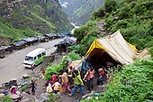 Child education, Himalayas, India