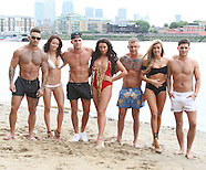 Ex On The Beach Allstars - Photocall