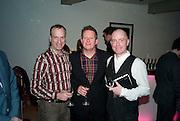 FIRST NIGHT for Matthew Bourne's Swan Lake. Sadler's Wells. London. 11 December 2009
