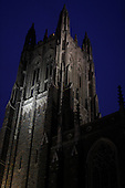 Duke Chapel - 2012 reference photos