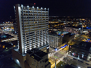 Liberty Tower in South Bend, Ind.
