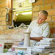 Tom Jones Pottery