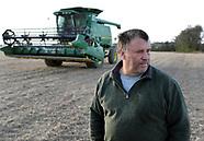 Pennsylvania Grain Farmers at Brewer Farms