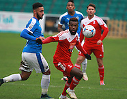 Whitehawk FC v Dover Athletic 121215
