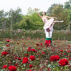 Ukrainian Ballet Gala shoot 5th September 2021