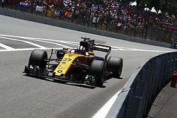 November 12, 2017 - Sao Paulo, Brazil - Motorsports: FIA Formula One World Championship 2017, Grand Prix of Brazil, ..#27 Nico Hulkenberg (GER, Renault Sport F1 Team) (Credit Image: © Hoch Zwei via ZUMA Wire)