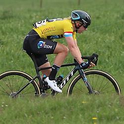 01-05-2021: Wielrennen: Elsy Jakobs : Luxembourg:<br />Lorena Wiebes