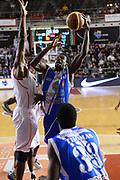 DESCRIZIONE : Roma Lega serie A 2013/14 Acea Virtus Roma Banco Di Sardegna Sassari<br /> GIOCATORE : Johnson Linton<br /> CATEGORIA : tiro gancio<br /> SQUADRA : Banco Di Sardegna Dinamo Sassari<br /> EVENTO : Campionato Lega Serie A 2013-2014<br /> GARA : Acea Virtus Roma Banco Di Sardegna Sassari<br /> DATA : 22/12/2013<br /> SPORT : Pallacanestro<br /> AUTORE : Agenzia Ciamillo-Castoria/ManoloGreco<br /> Galleria : Lega Seria A 2013-2014<br /> Fotonotizia : Roma Lega serie A 2013/14 Acea Virtus Roma Banco Di Sardegna Sassari<br /> Predefinita :