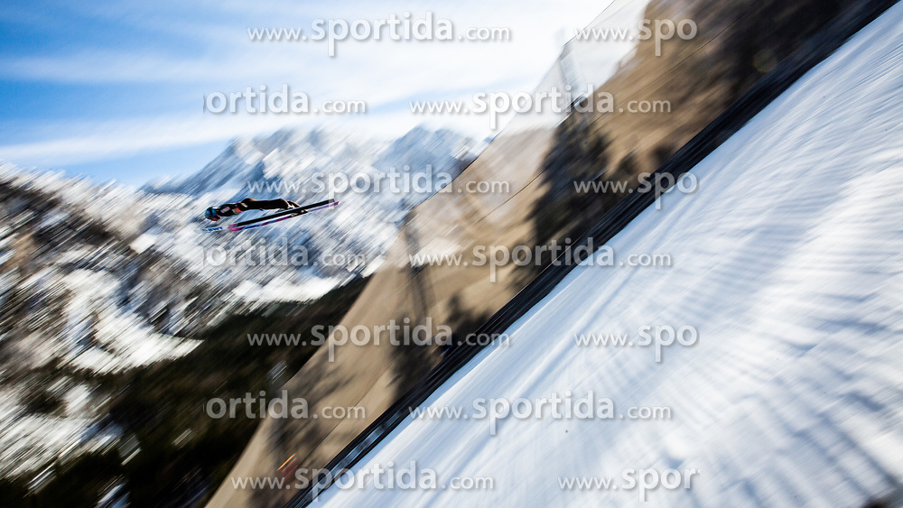 during the 1st Round of the Ski Flying Hill Individual Competition at Day 2 of FIS Ski Jumping World Cup Final 2019, on March 22, 2019 in Planica, Slovenia.  Photo by Matic Ritonja / Sportida