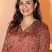NLD/Hilversum/20190827 - Seizoenspresentatie NPO 2019 / 2020, Nadia Moussaid