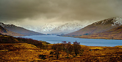 Loch Arklet in the Loch Lomand and Trossachs National Park.<br /> <br /> (c) Andrew Wilson | Edinburgh Elite media