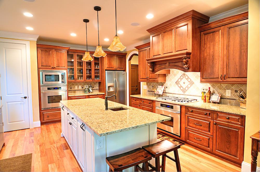 Custom Kitchen, Chapel Hill,NC