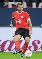 Fotball<br /> Tyskland<br /> 25.09.2012<br /> Foto: Witters/Digitalsport<br /> NORWAY ONLY<br /> <br /> Nikolce Noveski (Mainz)<br /> Fussball Bundesliga, FC Schalke 04 - FSV Mainz 05 3:0
