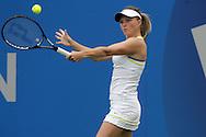 Aegon Classic international women's tennis at the Priory Club, Birmingham ,England on Monday 8th June 2009.